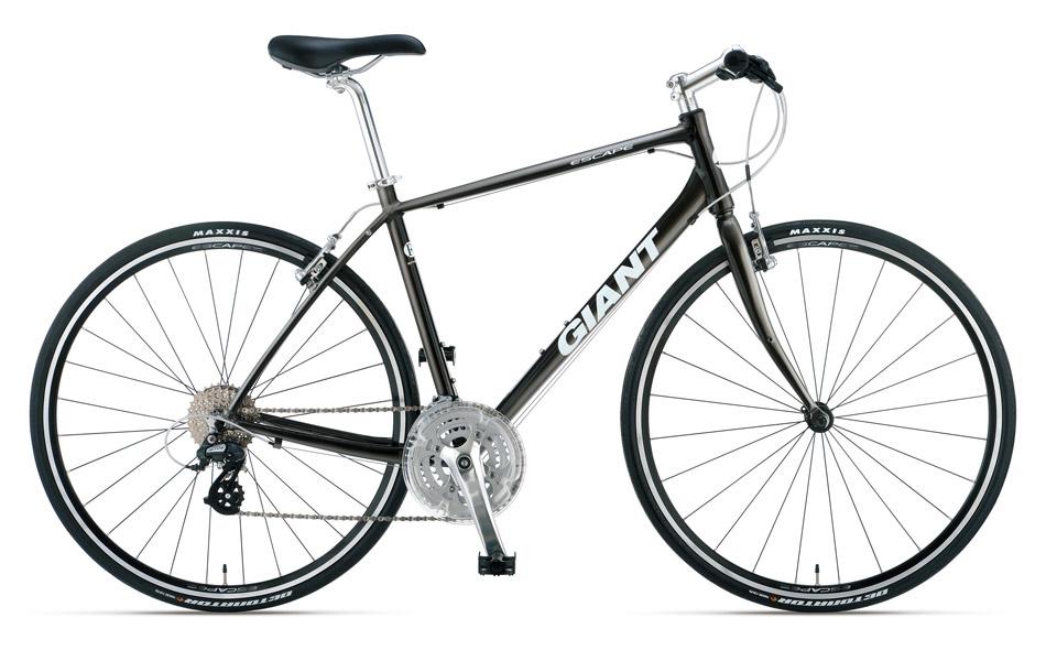 ジャイアントのクロスバイク エスケープR3を買ってよいか考える ESCAPE R3
