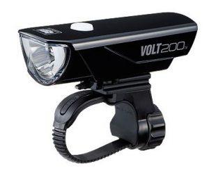 キャットアイ ボルト200 クロスバイク用ライト