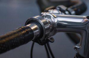 knog クロスバイク用ベル