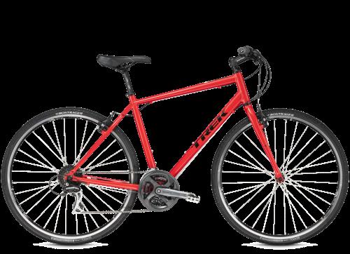 trek 7_2FX クロスバイク