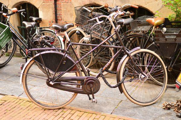 クロスバイク 自転車 メンテナンス