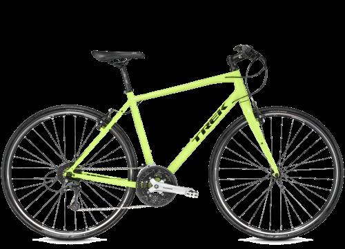 トレックのクロスバイク7.4FXとジャイアントのエスケープRX3を比較