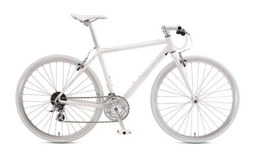 fuji palette クロスバイク