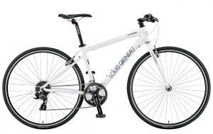 ルイガノ クロスバイク シャッセ-CHASSE-2