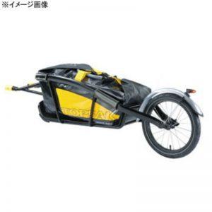 一輪サイクルトレーラー