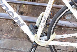 クロスバイク  (4)