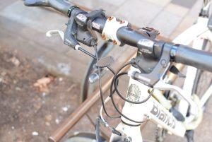 クロスバイク  (7)