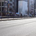 クロスバイク 車道 歩道