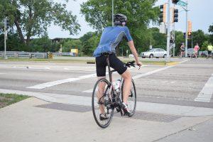 ロードバイクかクロスバイクの決め方