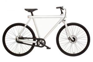 バーンムーフM2_3.2クロスバイク