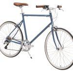 トーヨーバイク26 クロスバイク