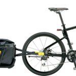 クロスバイク トレーラー