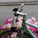 クロスバイク ステムの選び方