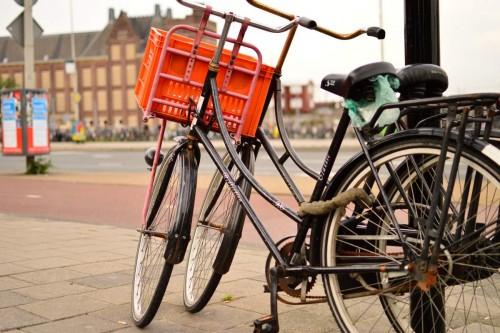 自転車に乗っていて耳の寒さを防ぐ方法