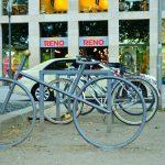 クロスバイク カバー