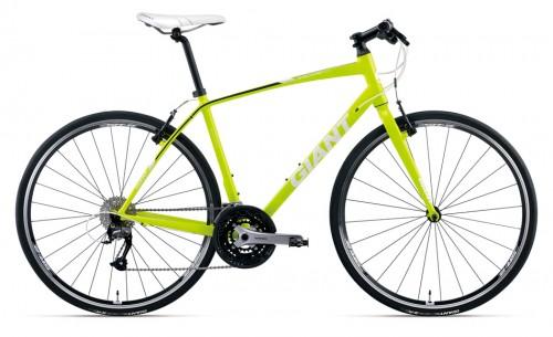 エスケープRX3 ジャイアント クロスバイク