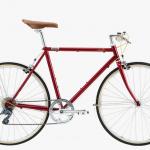 ターン ラリー クロスバイク