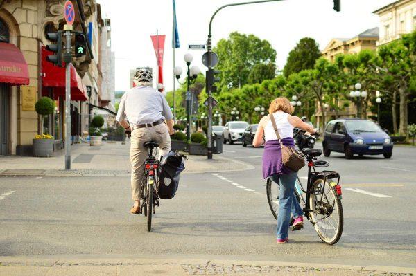 サイドバッグ 自転車