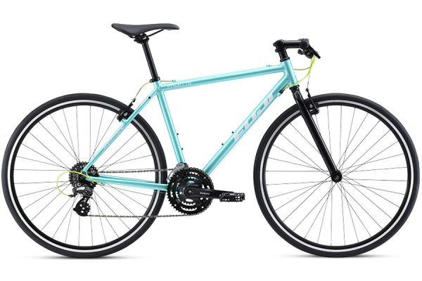 フジ パレット 2018 クロスバイク (1)