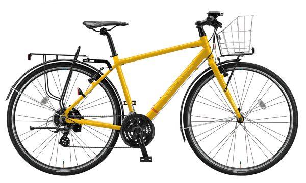 シルバ F24 クロスバイク