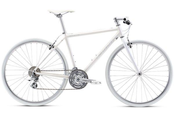 フジパレット2019クロスバイク