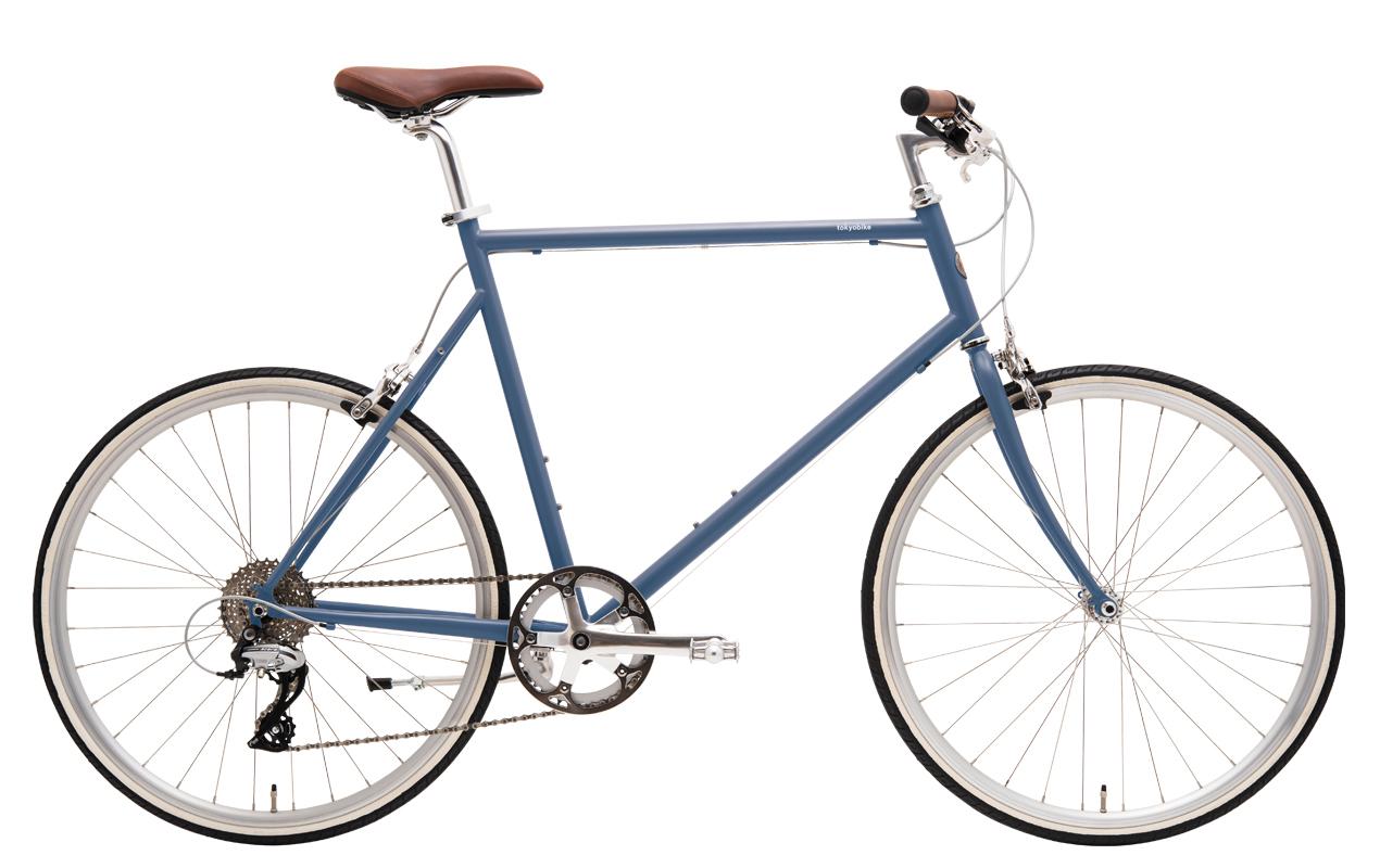盗難に遭いやすい自転車の色(カラー)やメーカー …