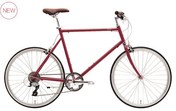 tokyobike26クロスバイク評価