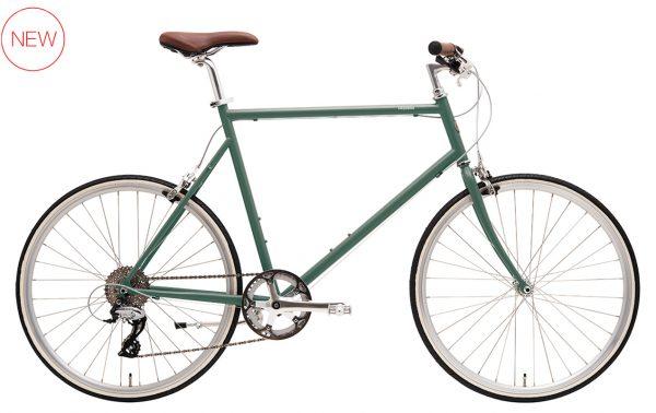 トーキョーバイク26のカラー展開