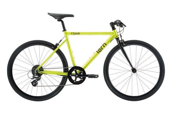 ターンのクラッチ 自転車