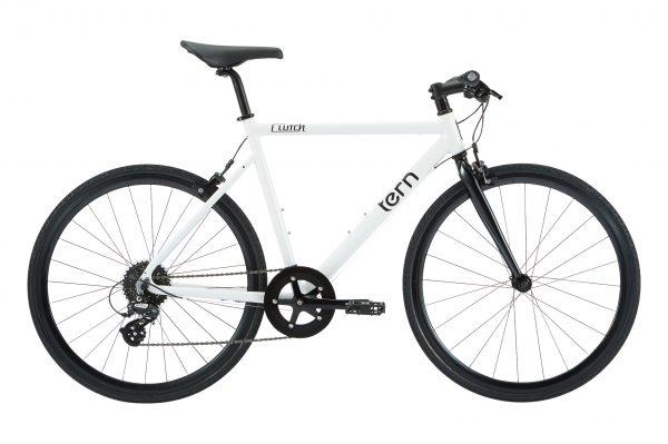 tern crossbike clutch2019