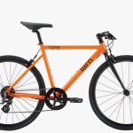 ターン クロスバイク
