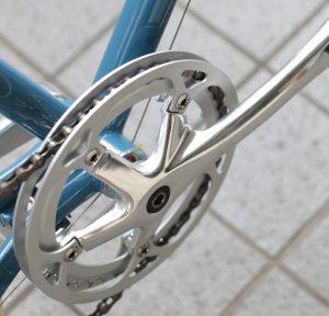 クロスバイク クランク