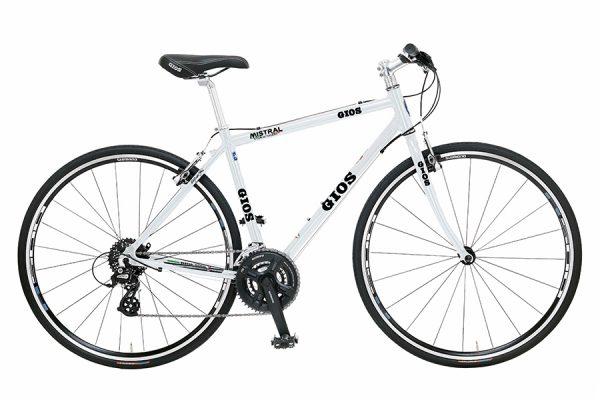 ジオス ミストラル クロスバイク 2018