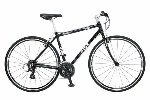 mistral gios cross bike