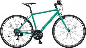 f24f自転車 おしゃれ