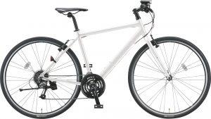 シルバf24 自転車 インプレ