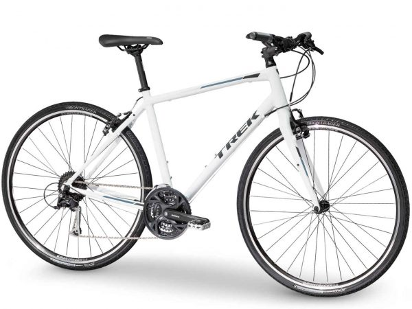 トレックFX3 クロスバイク