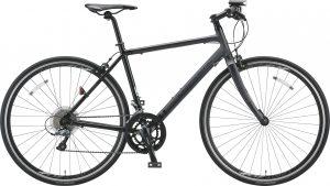 シルバFR16 クロスバイク インプレ