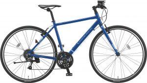 ブリヂストン シルバF24 2019 クロスバイク
