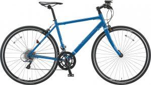 ブリヂストン cylvafr16 クロスバイク