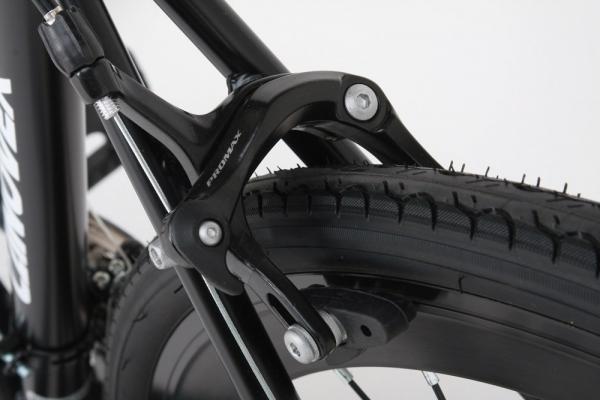 クロスバイクのキャリパーブレーキメンテナンス方法