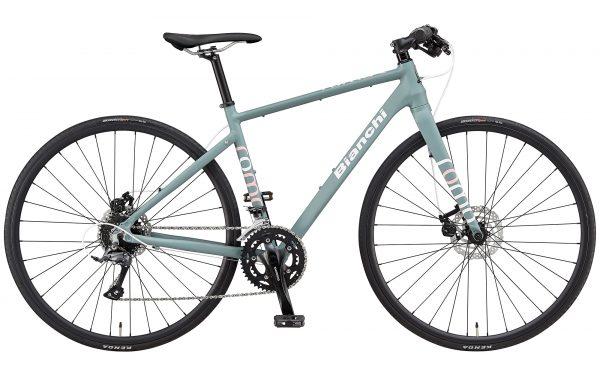 ビアンキ クロスバイク 性能比較 自転車 エスケープ2019年