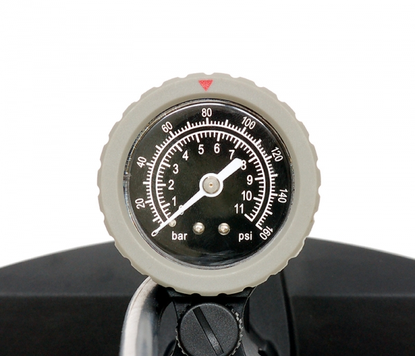 空気圧メンテナンスのBAR