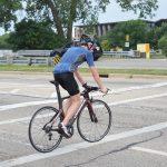 ロードバイクとクロスバイクのスピードの違い