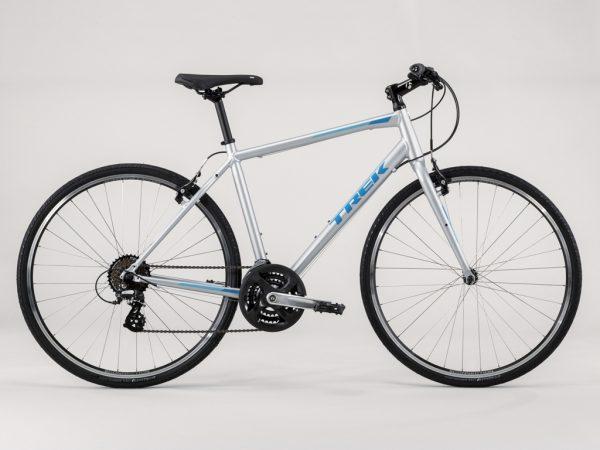 FX1 トレック クロスバイク 2019比較