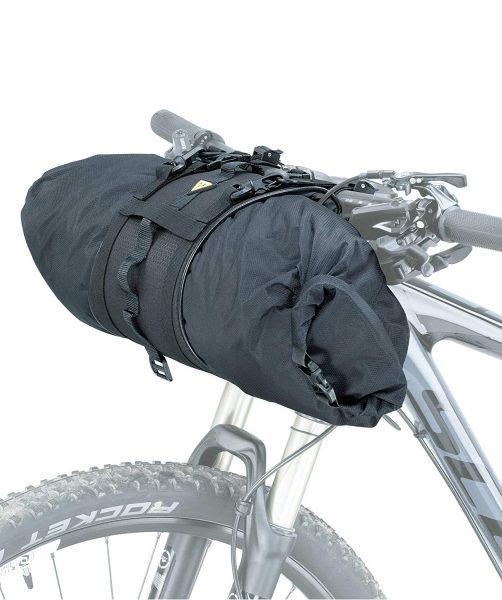 トピーククロスバイクバッグ