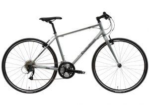 コーダブルームレイル700 軽量クロスバイク比較