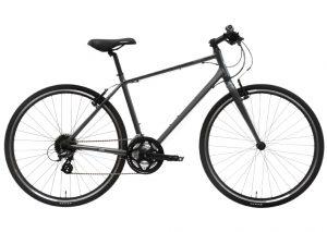 コーダブルームレイル700A 2019クロスバイク