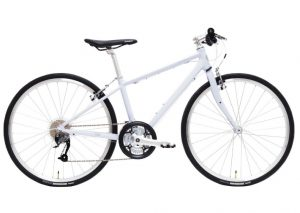 コーダブルームレイル26 2019クロスバイク