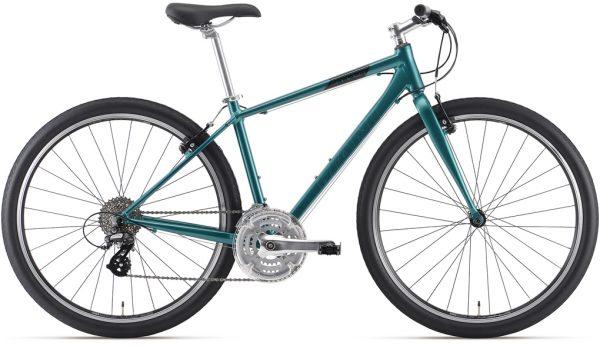 ジャイアント エスケープかグラビエ どちらのクロスバイクを買うか